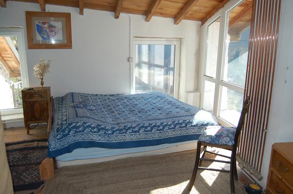 Bed and breakfast casa vacanze a ponti di pornassio nell for Planimetrie della master suite